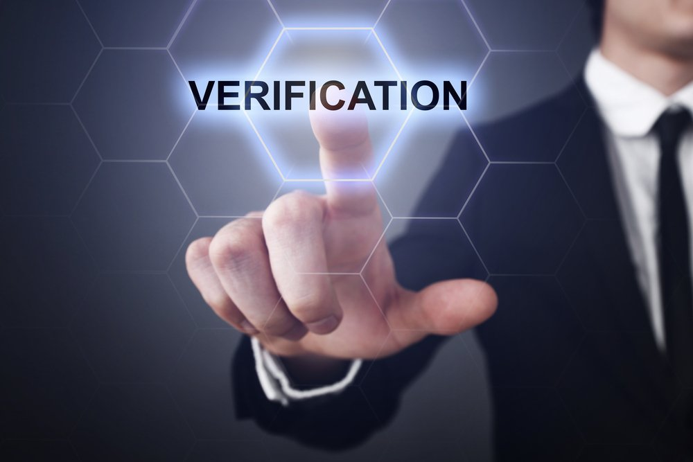 ID verification concept