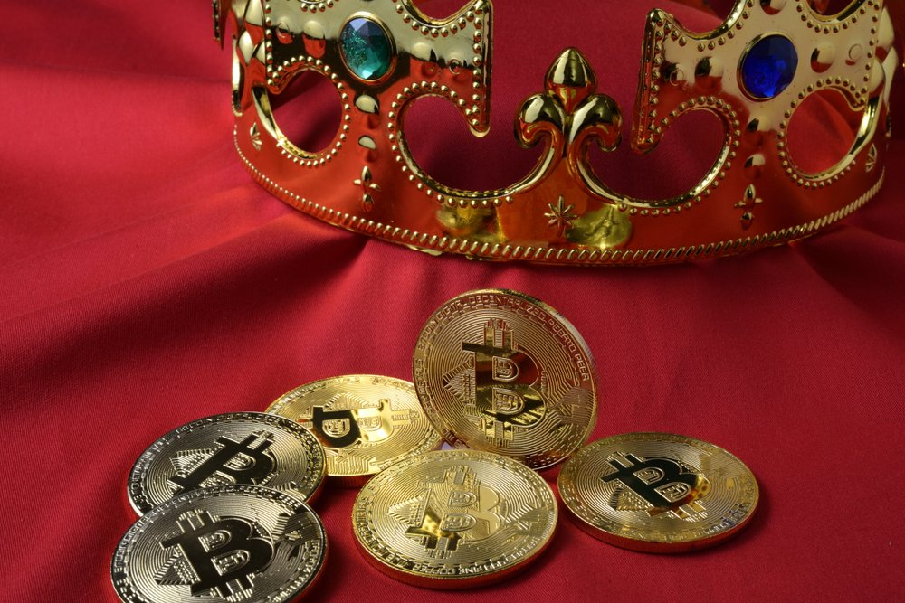 bitcoin and crown