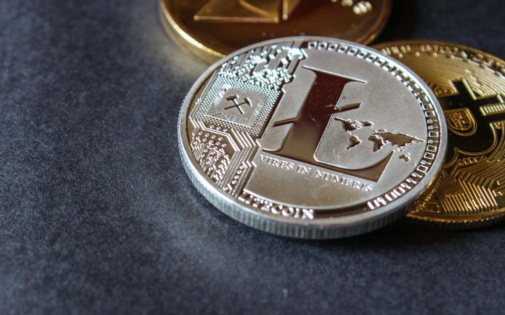 litecoin on top of bitcoin
