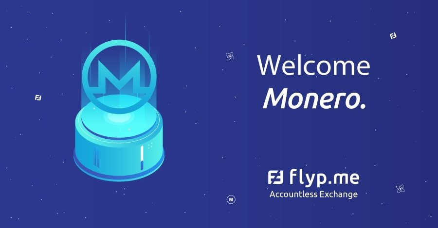 welcome-monero